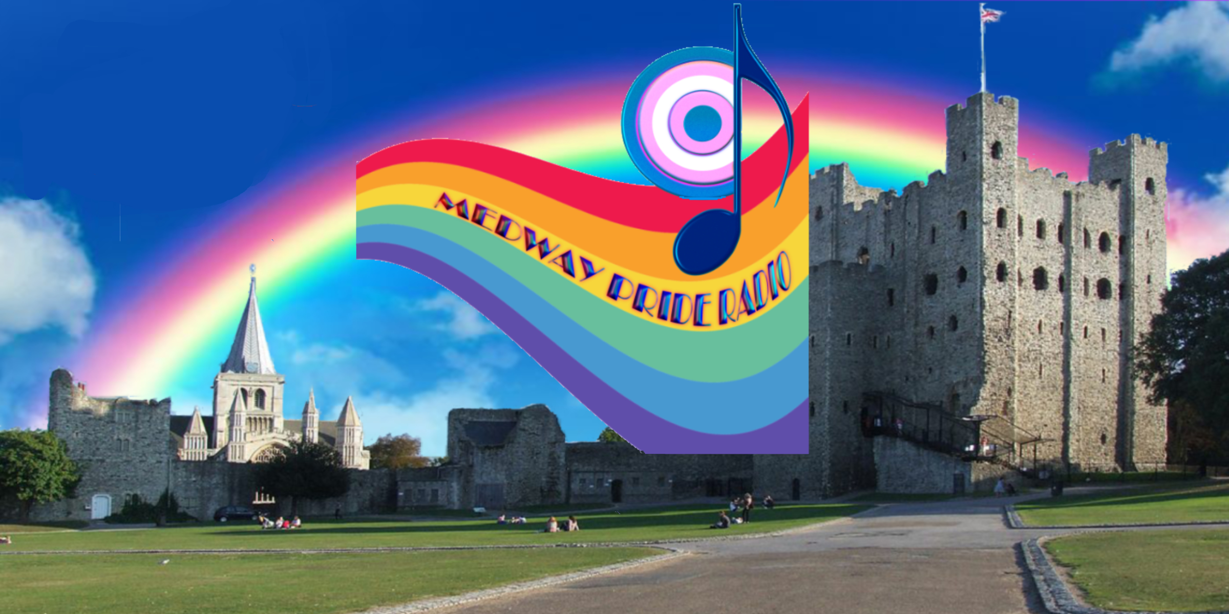 Medway Pride Radio