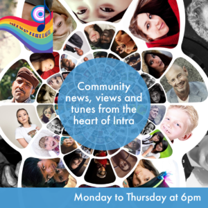 Community News, Views and Tunes