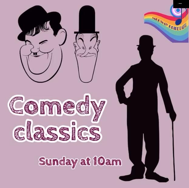 Comedy Classics