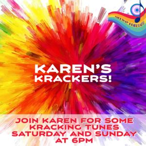 Karen's Krackers