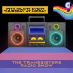 TransSister Radio Show Thurs