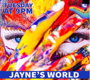 Jayne's World