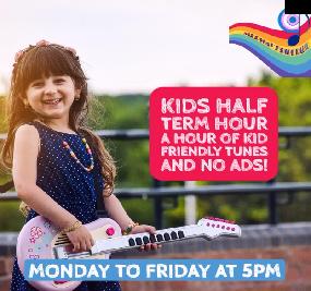 Kids Half Term Hour