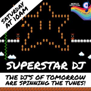 Superstar DJs