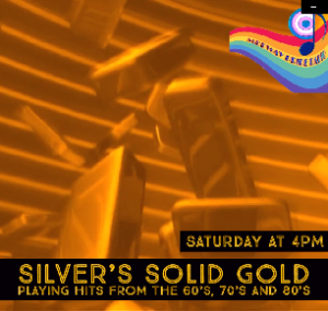 Silver's Solid Gold