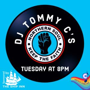 DJ Tommy C's Northern Soul