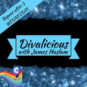 Repeat At 3 – Divalious with James Haslam
