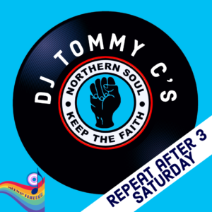 Repeat After 3 – Tommy's Northern Soul