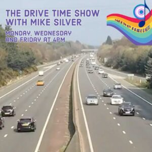 The Drive Time Show with Mike Silver