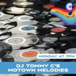 DJ Tommy C Motown Melodies