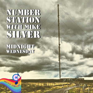 The Number Station with Mike Silver