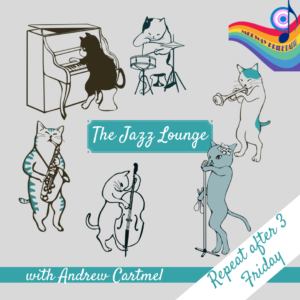 Repeat After 3 – The Jazz Lounge