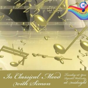 In Classical Mood With Simon