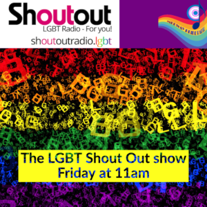 The LGBT Shout Out Show
