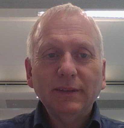Simon Sanders
