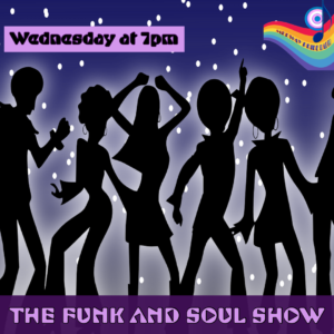 The Funk & Soul Show with Shea