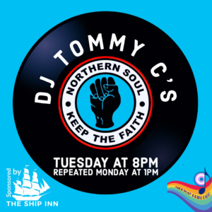 Tommy's Northern Soul (Repeat)