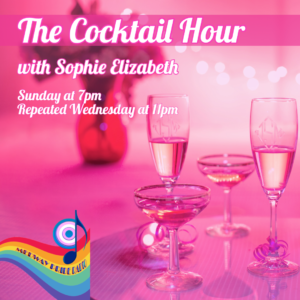 The Cocktail Hour (Repeat)