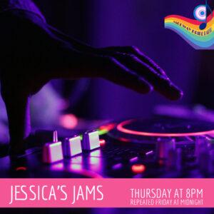Jessica's Jams
