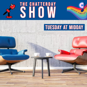 The Chatterday  Show
