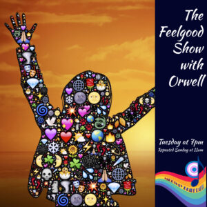 The Feelgood  Show
